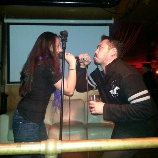 Foto tirada no(a) Bar Nine por Kino em 11/27/2012