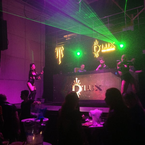 5/3/2019にDemirがD'lux Club Ankaraで撮った写真