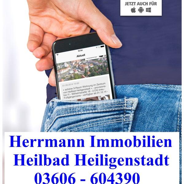 Foto tirada no(a) Herrmann Immobilien por Herrmann Immobilien em 3/3/2015