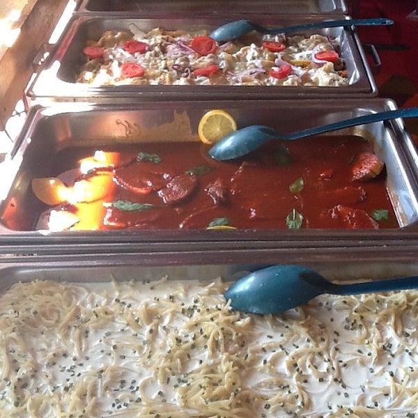 Снимок сделан в Mamá Conchita пользователем Restaurante M. 12/2/2012