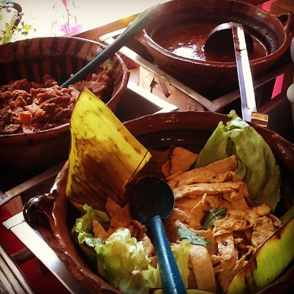 Снимок сделан в Mamá Conchita пользователем Restaurante M. 11/18/2012