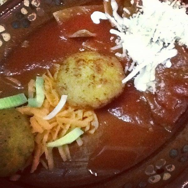 Снимок сделан в Mamá Conchita пользователем Restaurante M. 1/30/2013