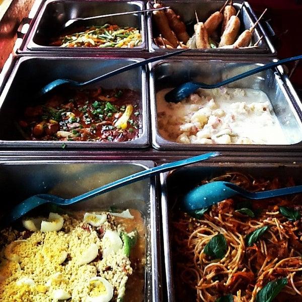 Снимок сделан в Mamá Conchita пользователем Restaurante M. 2/9/2013