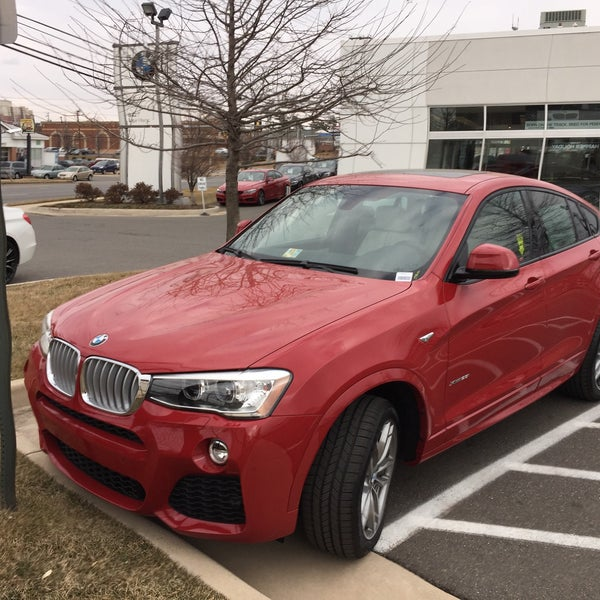 Bmw Fairfax Service >> Photos At Bmw Of Fairfax Service Center 9 Tips From 448 Visitors