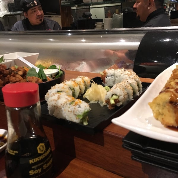 9/9/2017にSeth P.がBilly Beach Sushi and Barで撮った写真