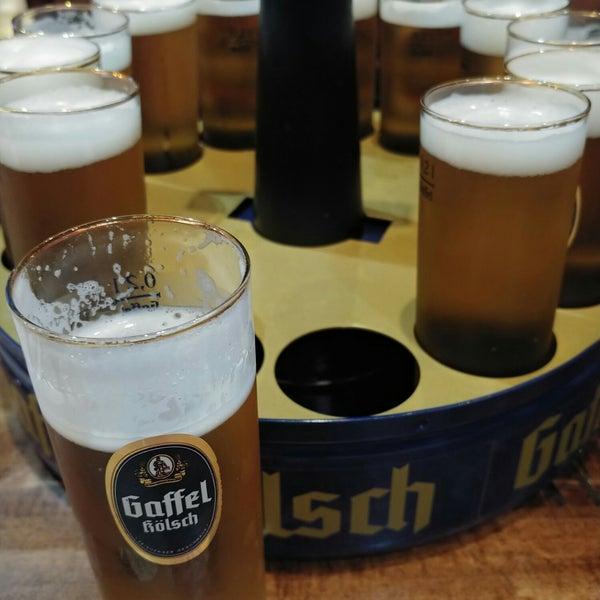 Photo prise au Wurst Und Bier par Brett L. le8/23/2018