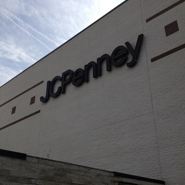 Jcpenney Warehouse: Department Store In Avenues
