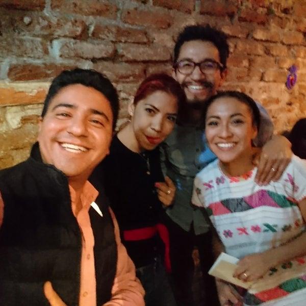 2/11/2018 tarihinde Mariel Z.ziyaretçi tarafından Raíces. Centro Cultural'de çekilen fotoğraf