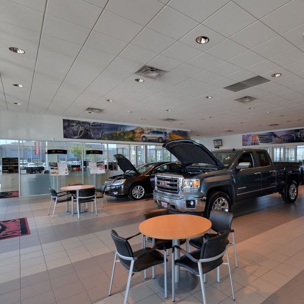 Shamaley Buick Gmc >> Photos At Shamaley Buick Gmc El Paso Tx