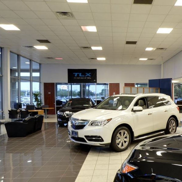 Sterling Mccall Acura >> Photos At Sterling Mccall Acura Westwood Houston Tx