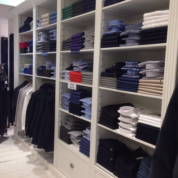 Photos At Harvey S Clothing Store In Aalst