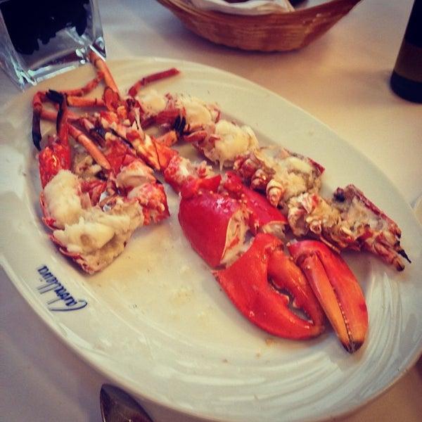 Foto tomada en Carballeira Restaurant por Maria el 10/2/2013