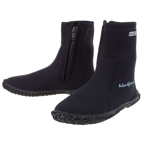 Special of the Week: Neo Sport 5mm Children's Hi Top Boot with Zipper originally $59.95, through October 30 only $9.95 http://bit.ly/HiSYSh