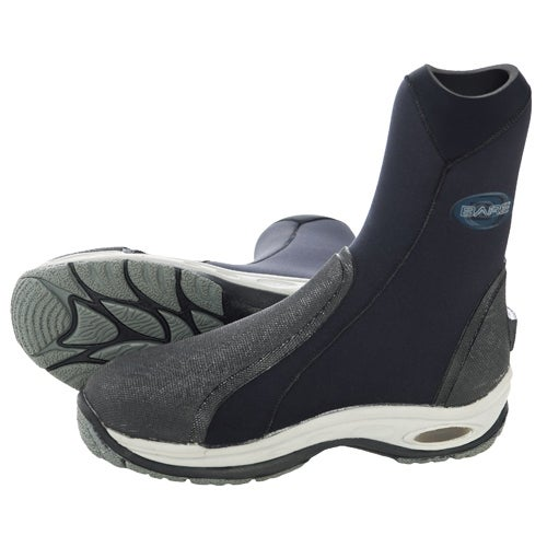 Special of the Week: Bare 7 mm Elastek Boot originally $59.95, through January 22 only $24.99 http://bit.ly/1acFmVV
