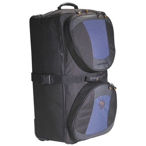 Special of the Week: Akona Progression Roller Bag w/ Pro Reg Bag originally $240, through August 21 only $154.95 http://bit.ly/1a9AfV0