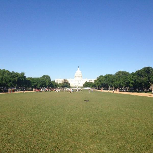 Foto scattata a National Mall da Sam D. il 5/2/2013