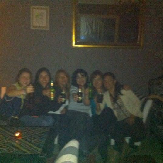Das Foto wurde bei Club Saltillo 39 von Ale P. am 11/16/2012 aufgenommen