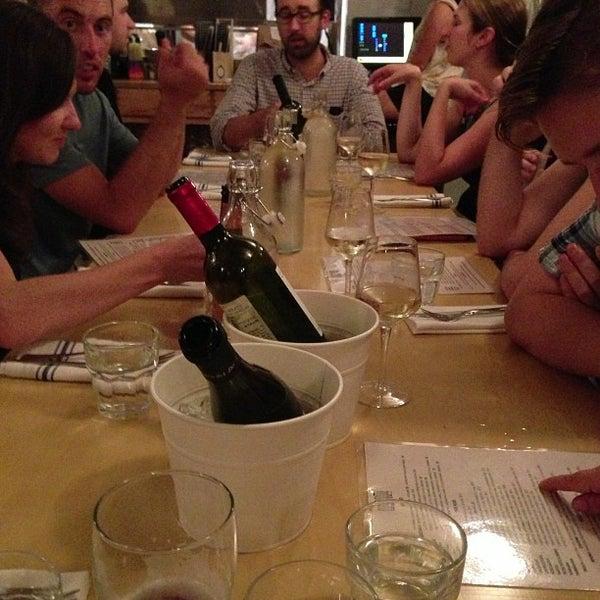 รูปภาพถ่ายที่ Sottocasa Pizzeria โดย Peter K. เมื่อ 7/20/2013