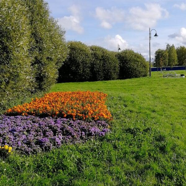 брестский парк невский фото забором разместились открытая