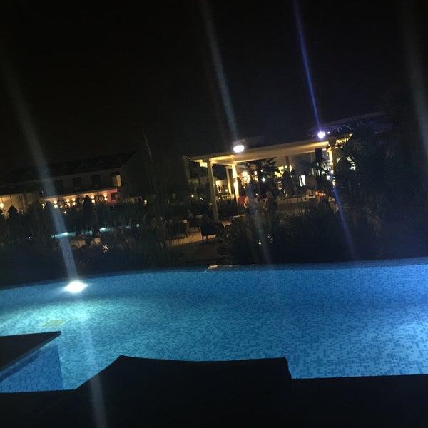 8/30/2016에 Mehmet B.님이 Jiva Beach Resort에서 찍은 사진