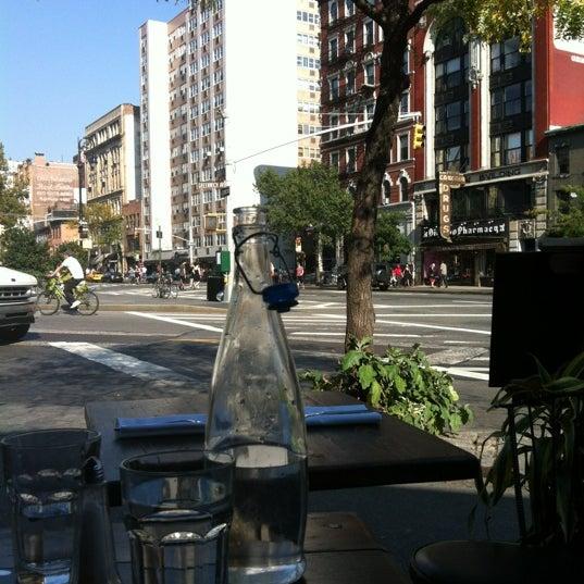 10/5/2012にTeresa R.がOlio e Piúで撮った写真