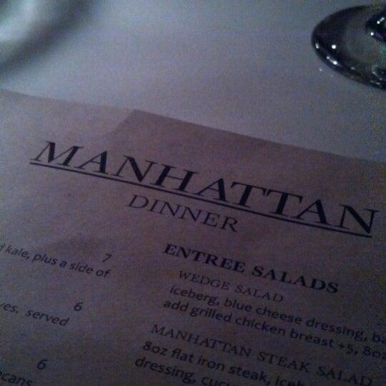 Снимок сделан в Manhattan пользователем Catie H. 2/14/2013