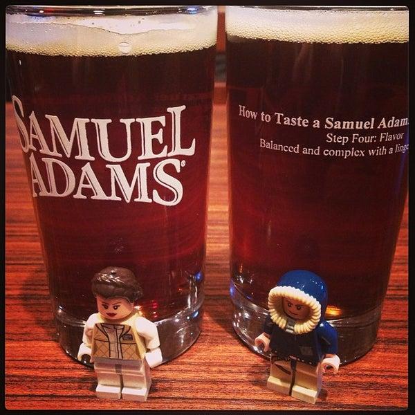 Photo prise au Samuel Adams Brewery par Hawkeye le12/28/2012