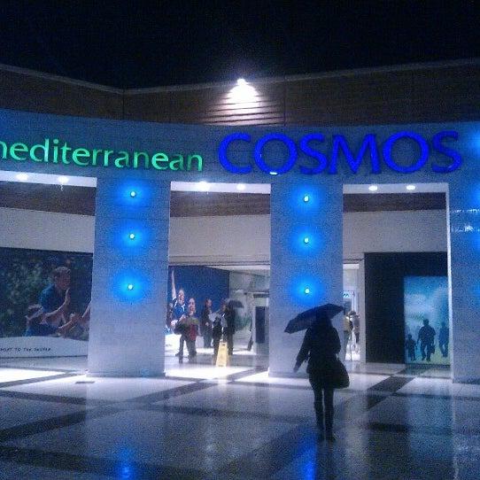รูปภาพถ่ายที่ Mediterranean Cosmos โดย Giorgio P. เมื่อ 12/2/2012