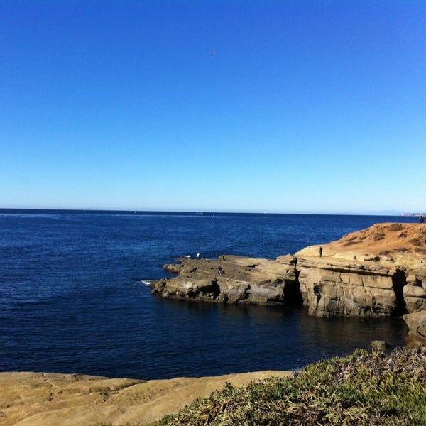 Delish!! Grab a sandwich and head to the view at sunset cliffs!