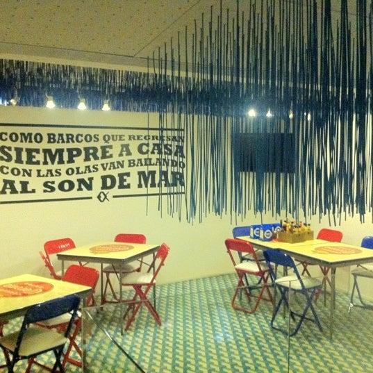 รูปภาพถ่ายที่ Son de Mar โดย Fabiano D. เมื่อ 10/5/2012