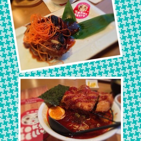 Foto tomada en TOKYO BELLY por Risna S. el 2/9/2013