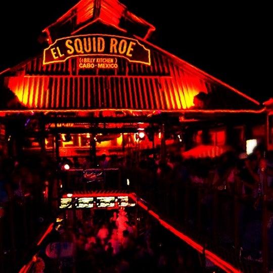 Foto scattata a El Squid Roe da Mitzi P. il 9/22/2012