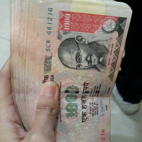 Photo Taken At Dua Sisi Money Changer By Palestine H On 8 13