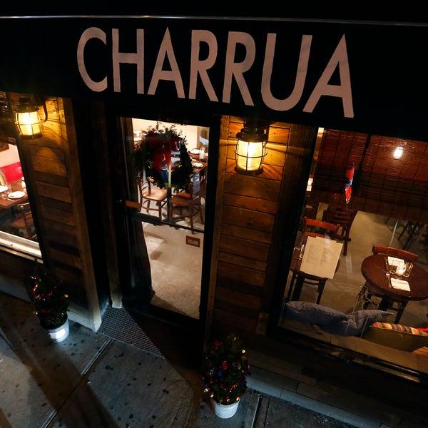 Photo prise au Charrua par Charrua le3/14/2015
