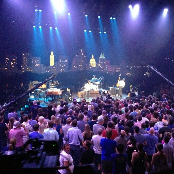 Das Foto wurde bei Austin City Limits Live von Joshua B. am 8/26/2013 aufgenommen