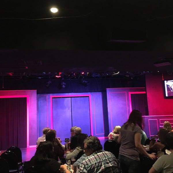 8/12/2017에 Patrick B.님이 Brave New Workshop Comedy Theatre에서 찍은 사진