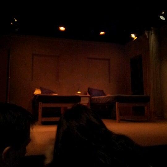 2/3/2013にChristian A.がRattlestick Playwrights Theaterで撮った写真