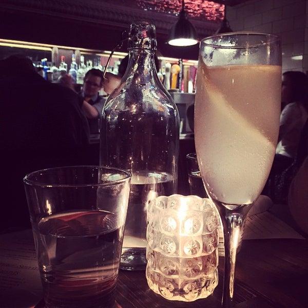 11/27/2014にAndrea J.がThe Arvada Tavernで撮った写真