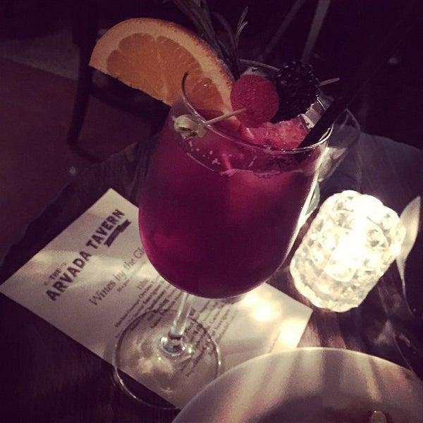 10/19/2014にAndrea J.がThe Arvada Tavernで撮った写真