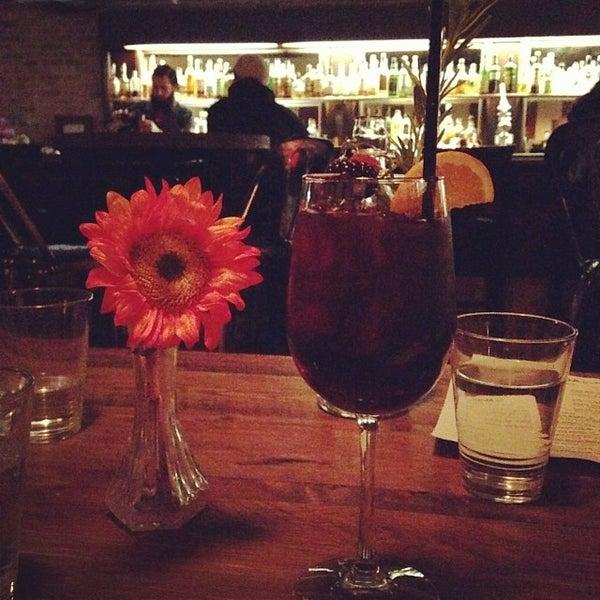 11/26/2013にAndrea J.がThe Arvada Tavernで撮った写真