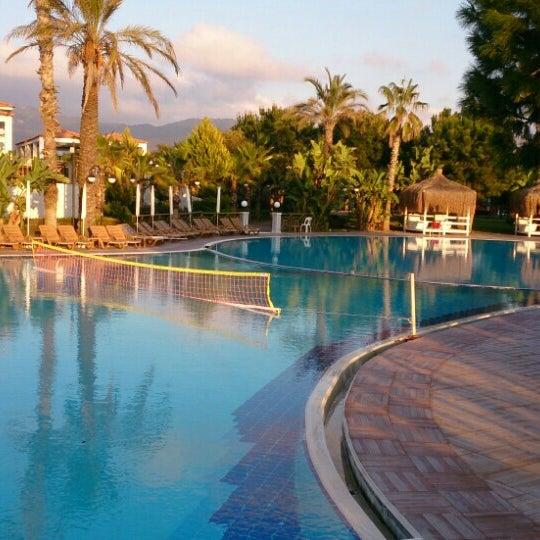 4/24/2015 tarihinde Alaattin Ç.ziyaretçi tarafından Şah Inn Paradise'de çekilen fotoğraf