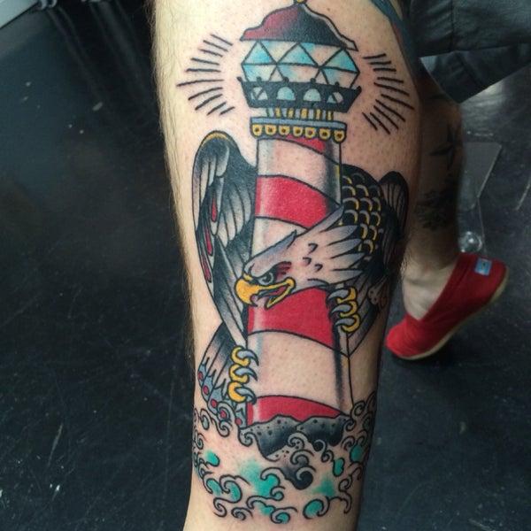 Photos at Victory Tattoo - Nashville, TN