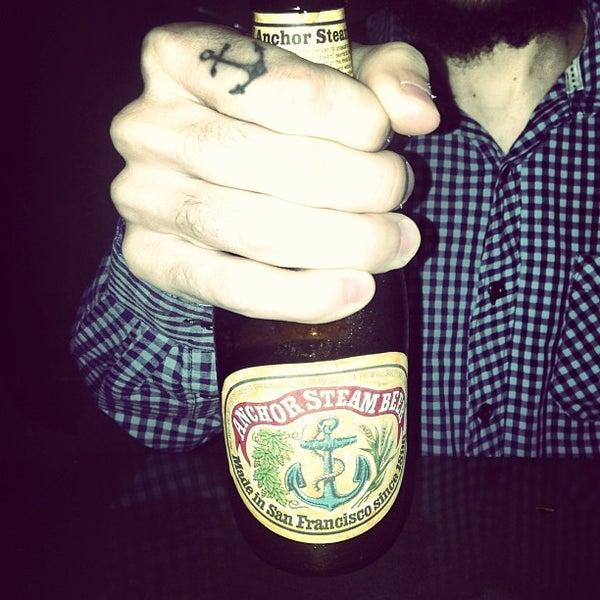 Foto tirada no(a) Velvet36 Rock'n Roll Bar por Pedro H. C. em 7/14/2013