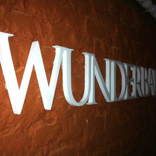Foto scattata a WUNDER da Майк М. il 12/30/2012