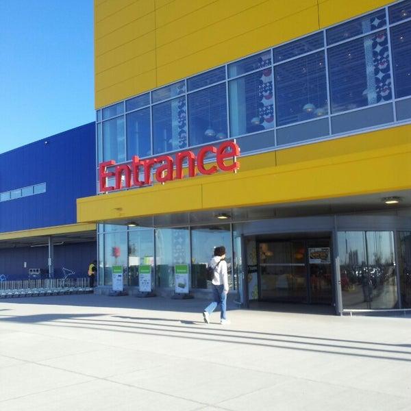 Ikea Showroom Related Keywords: Furniture / Home Store In Winnipeg