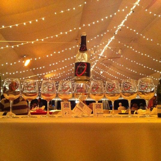รูปภาพถ่ายที่ Orfila Vineyards and Winery โดย Brittney R. เมื่อ 11/19/2012