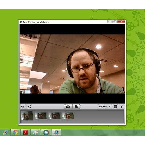 acer crystal eye webcam driver windows 8.1