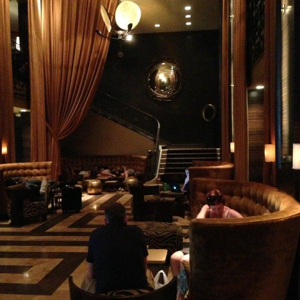 7/23/2013에 Inge V.님이 The Empire Hotel에서 찍은 사진