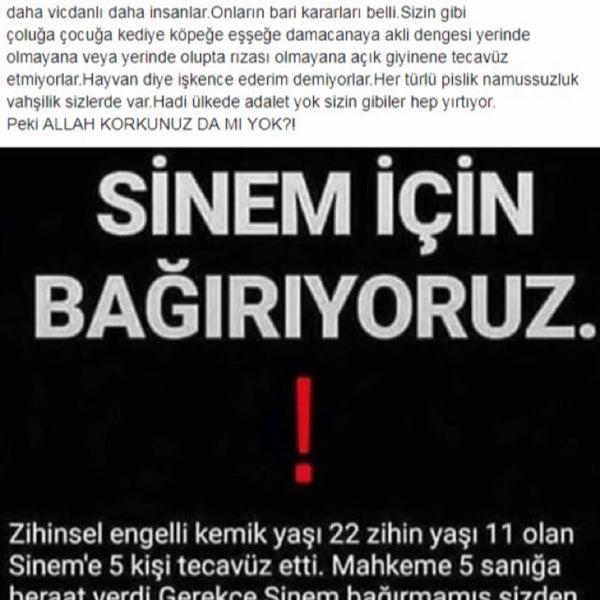 turkiye de adalet var mi