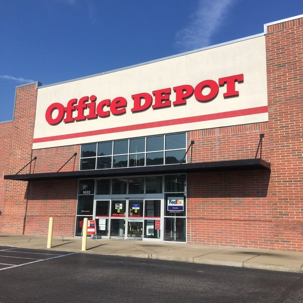 Office Depot - Eastwood - Birmingham, AL